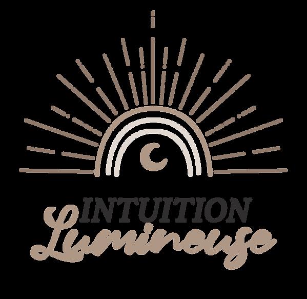 Intuition-Lumineuse-Logo-Beige-Arcs-Beig
