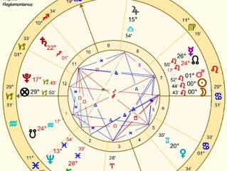 2017年7月・獅子座の新月