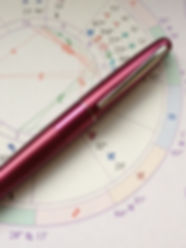 プルメリアバード 占星術カウンセリング
