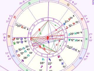 2017年10月・牡羊座の満月