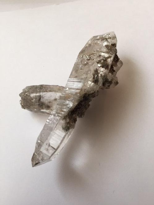 ヒマラヤ水晶クラスター 小