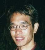 Chinarut Ruangchotvit, Founder, Architect, Designer, Dance Labs
