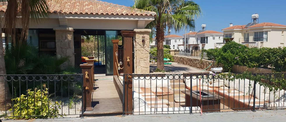 Villa with four bedrooms in Alaghadi not far from Accapulo Hotel