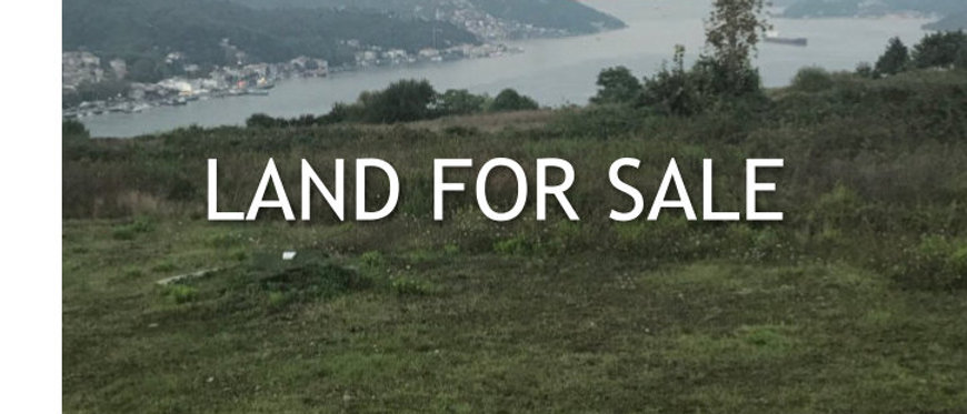 New land plots for sale in Bogaztepe holiday village in Bogaz, Magusa.