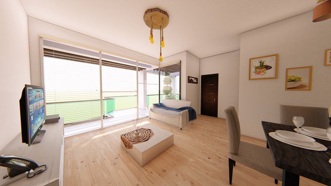 Affordable Apartments In Famagusta
