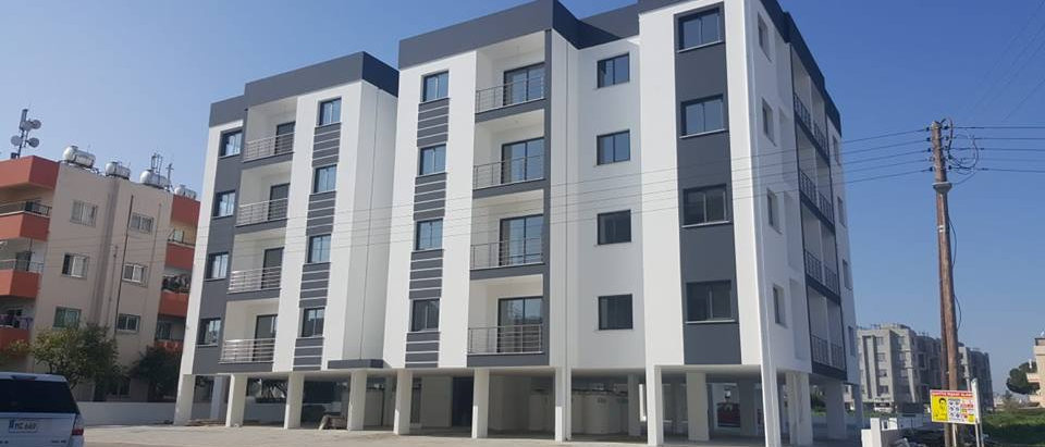 10 Apartments in Hamitköy for sale all flats have two bedrooms and more...
