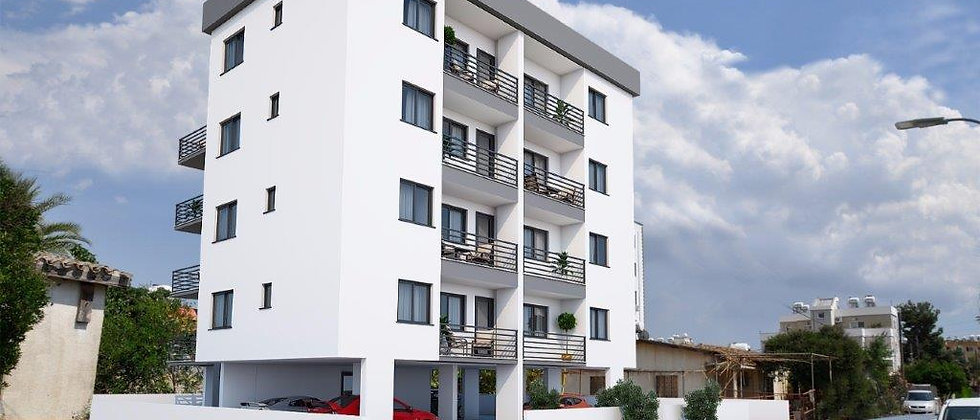 Two Bedroom Apartment in kucuk.Kaymakli, Lefkosa for sale