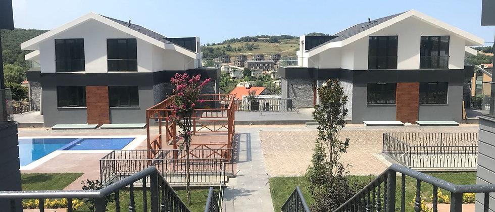 Luxury villa in Uskumruköy, Turkey for sale