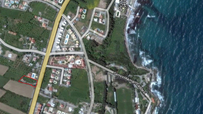 Land Title Deeds In North Cyprus
