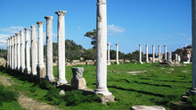 Northern Cyprus Tourism Attractions
