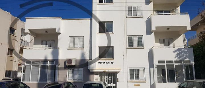 3 Bedrooms Apartment for sale in Kucuk Kaymakli in Lefkosa (Nicosia)