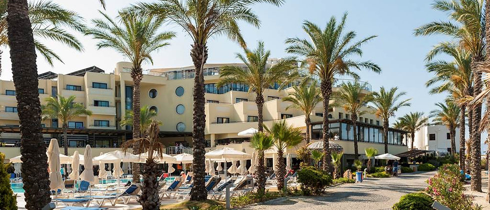 Luxury 5 star hotel investment in Bodrum with 250 rooms