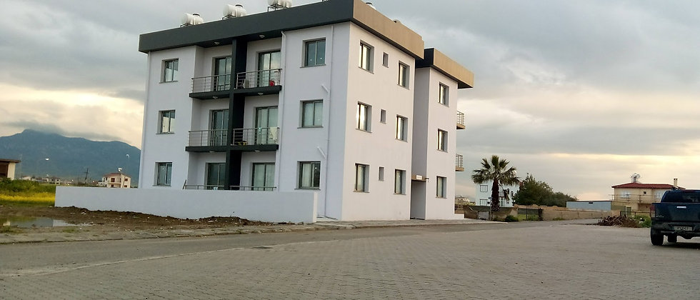 2+1 Apartments in Cihangir with Turkish title deeds for sale.