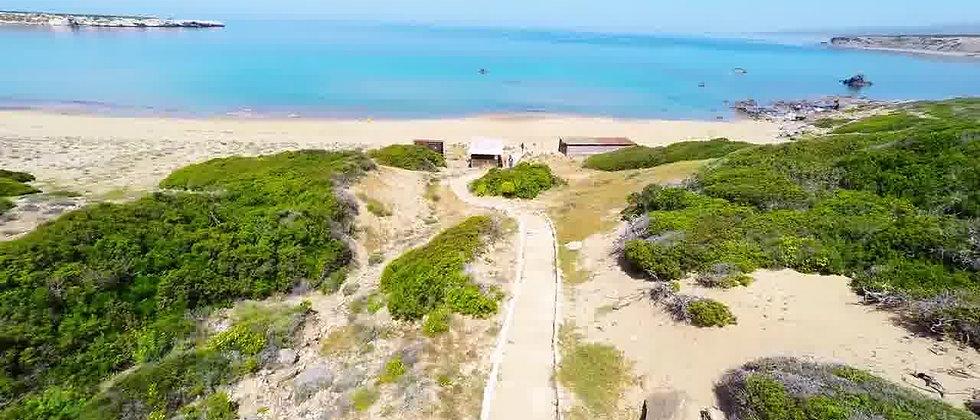 75 Donums of land at Aligali Beach, Girne (Kyrenia)
