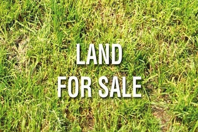 Land Plots For Sale