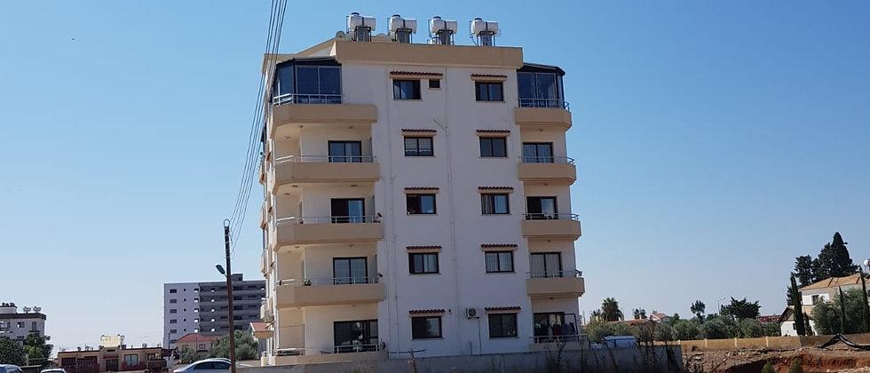 Luxury Penthouse in Bogazici, with 7 Bedrooms, exchange tittle deeds...