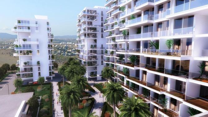 Luxury Studios-Apartments