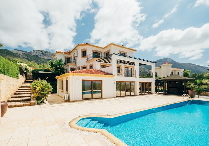 Northern Cyprus's Luxury Properties