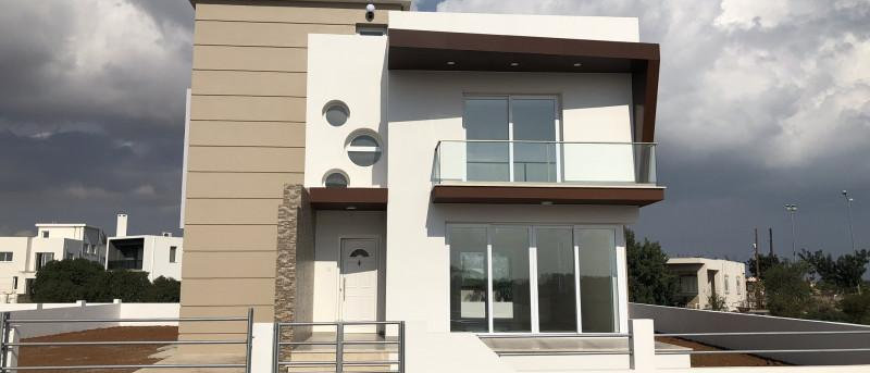 Brand new Villas available for sale in New Bogacizi District, Magusa...