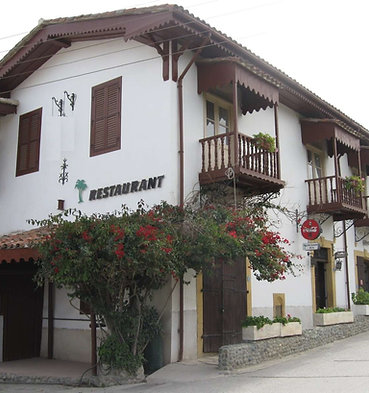 Boutique Hotel for sale in Lefke,Northern Cyprus