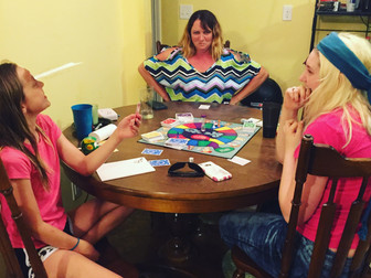 Quelf, Family Bonding at its Best