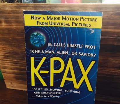 EPL, UTTS and K-PAX