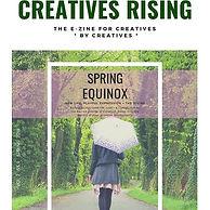 Creatives Rising EZine - Meeting Gaia.jp