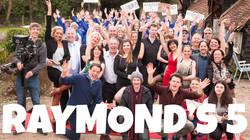 Raymond's 5 Kickstarter