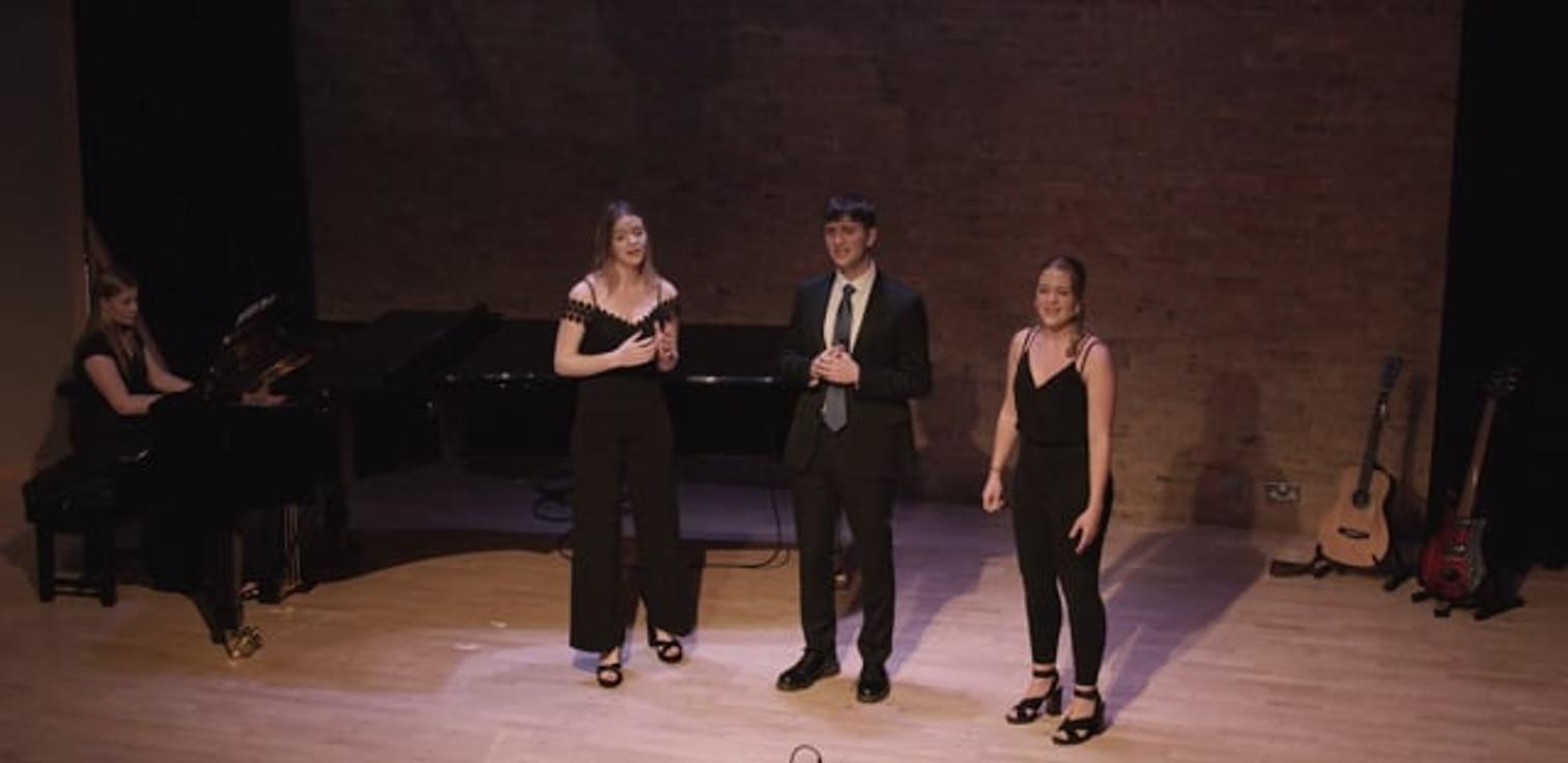 Jacqueline du Pré Concert 2019
