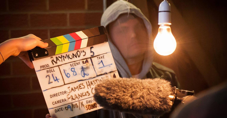 Raymond's 5