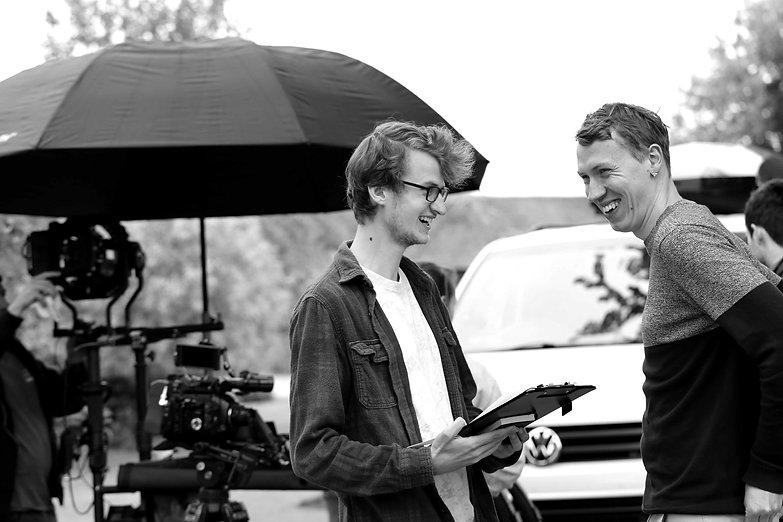 James Hastings - Filmmaker, Writer, Director