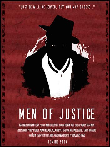 MEN OF JUSTICE