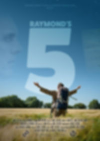 Raymond's 5 Film Poster