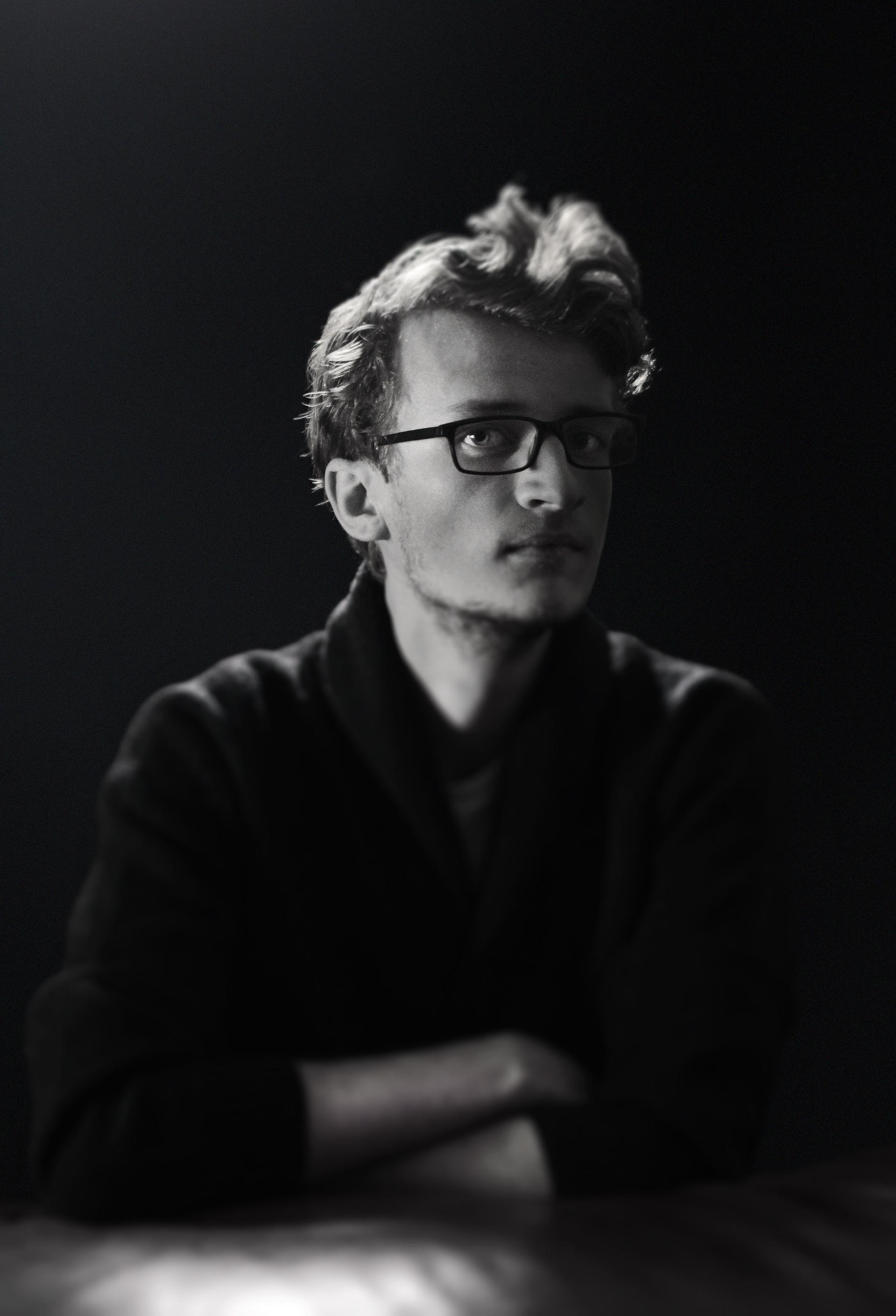 James Hastings Filmmaker