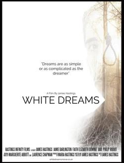 WHITE DREAMS (2015)