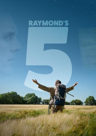 RAYMOND'S 5 (2018)