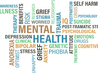 Common Misconceptions About Mental Health