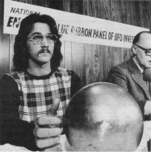 23. Betz Mystery Sphere