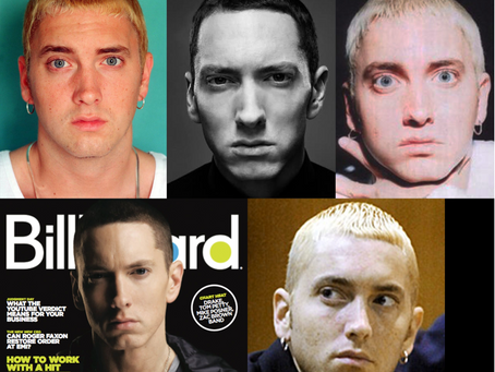 27. Can the Real Slim Shady Please Stand Up?