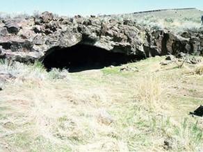 20. The Malheur Cave