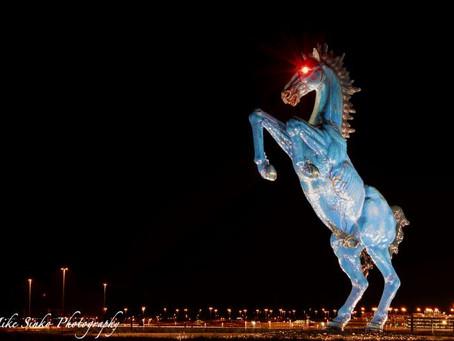 1. Denver Airport