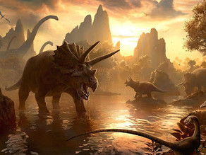 18. Dinosaurs: Fact or Fiction?