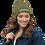 Thumbnail: Curly Conspiracies Logo Beanie