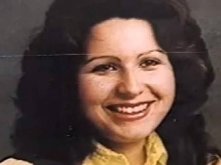 43. Gloria Ramirez - The Toxic Lady