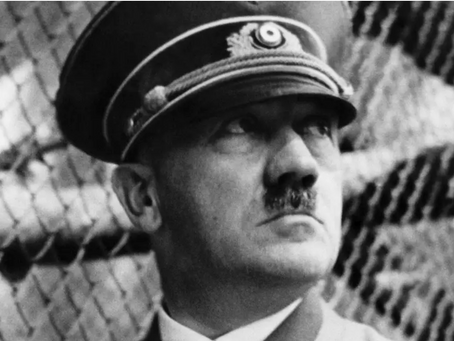 4. Hitler's Second Life