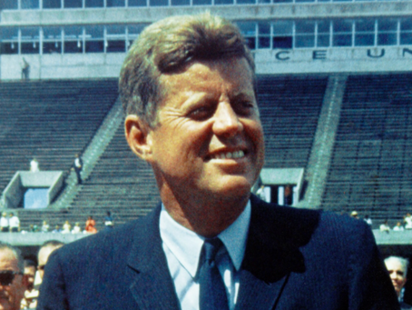 52. The Kennedy Assassination