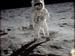6. The Moon Landing