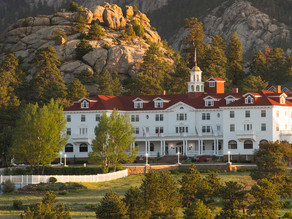 47. The Stanley Hotel