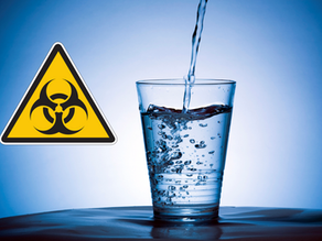 42. Fluoride in our Water: Beneficial or Harmful?