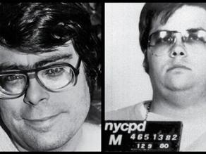 30. Stephen King Killed John Lennon
